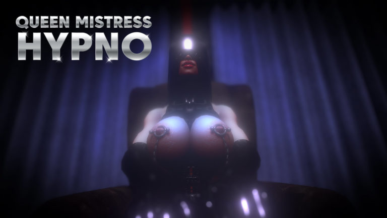 Citor3: 3D / VR Sex Game: Huge boobs mistress jerk-off instructor makes you cum hard while in bondage vr sex game